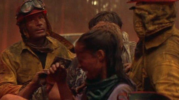 Огненный шторм 1998 боевик, триллер