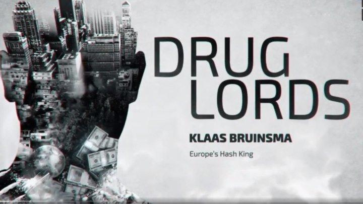 Наркобароны / Drug Lords. Сезон 2. Серия 4. Клаас Бруинсма. Европейский король гашиша. 2018. DOK-FILM.NET