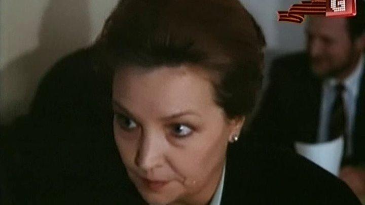 5 Женщины, которым повезло Сериал, с 1989 СССР драма