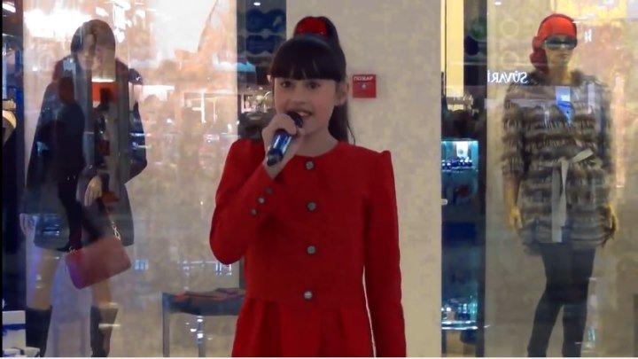 `СЕСТРА` - ОЧЕНЬ ТРОГАТЕЛЬНАЯ ПЕСНЯ! И как замечательно ее спела Диана!!!