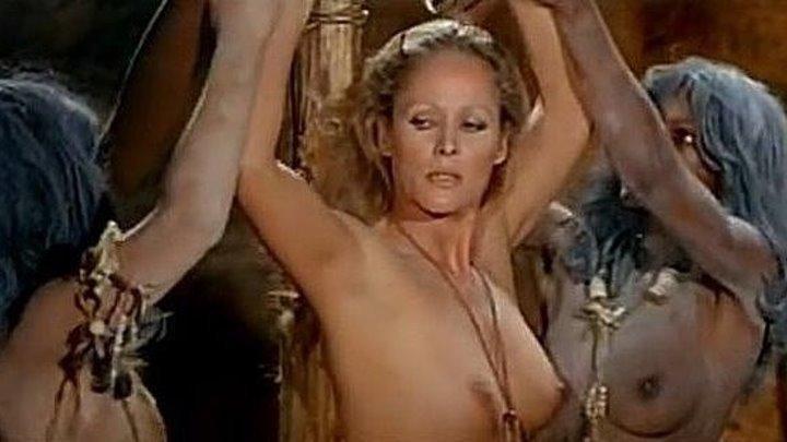 Ретро - ужасы БОГ ЛЮДОЕДОВ (1978)