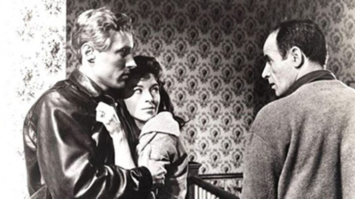 Kill Her Gently (1957) Griffith Jones, Maureen Connell, Marc Lawrence