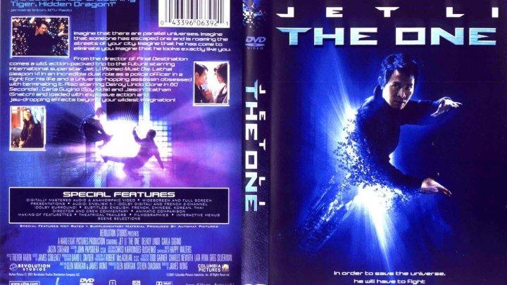фантастика, боевик-Противостояние.(2001)1080p