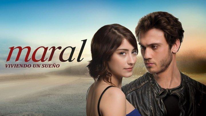 Марал 9 серия (русская озвучка)