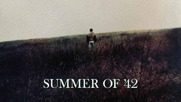 Лето 42-го (1971) / Summer of '42 (1971)