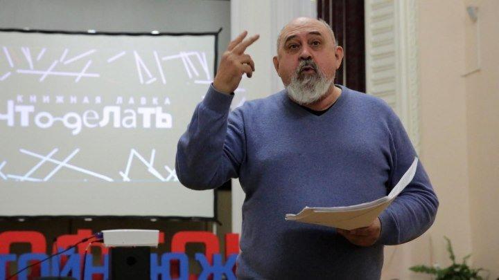 Владимир Богомяков. Два стихотворения