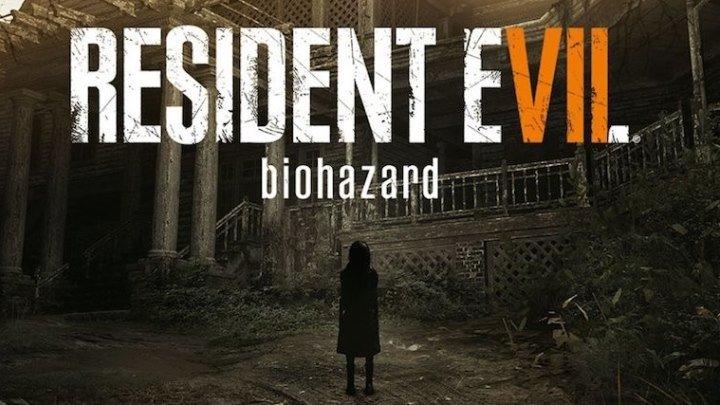 Resident Evil 7 Biohazard | серия 1 | Гостевой домик