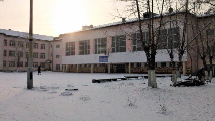 Ученики школы № 3 г.Кызыла. (Выпуски 1982-1993)