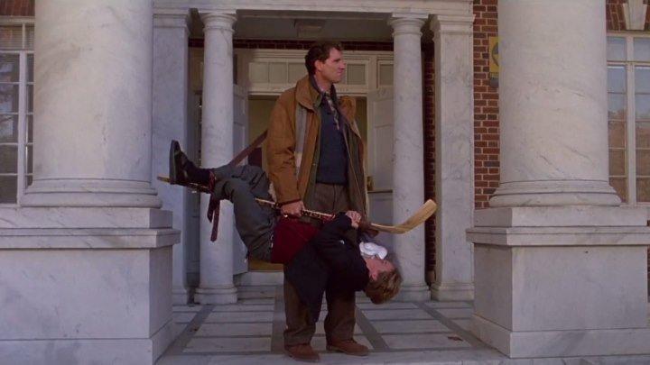 Датч (комедия от режиссера кинохита «Крокодил»Данди» Питера Фэймена и сценариста суперхитов «Самолетом, поездом, автомобилем», «Один дома», «Один дома 2», «Кудряшка Сью», «Бетховен», «Бетховен 2», «Ползком от гангстеров, или Выходной день крошки» Джона Хьюза) | США, 1991