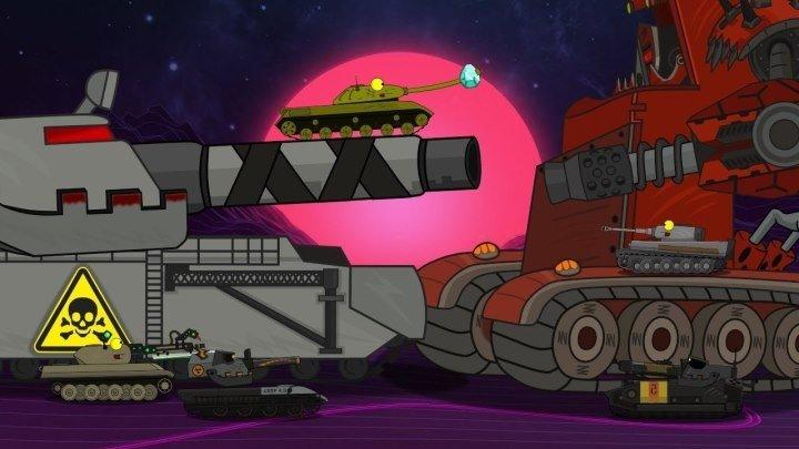 #Good: 🎟 📺 🖌 Все серии Армагеддец +БОНУС Мультики про танки #бонус #мультфильм #видео