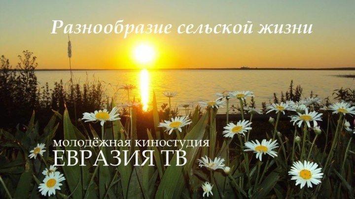 Разнообразие сельской жизни на Урале