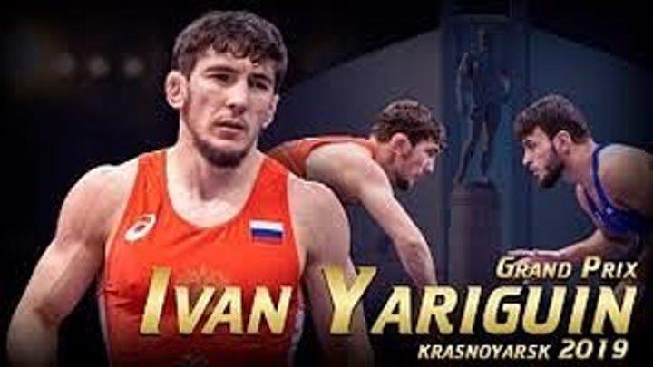Гран при Иван Ярыгин 2019 __ Grand Prix Ivan Yariguin 2019 highlights