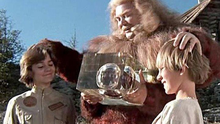 """""""Лиловый шар"""". 1987г. Золотая коллекция художественных фильмов для детей"""