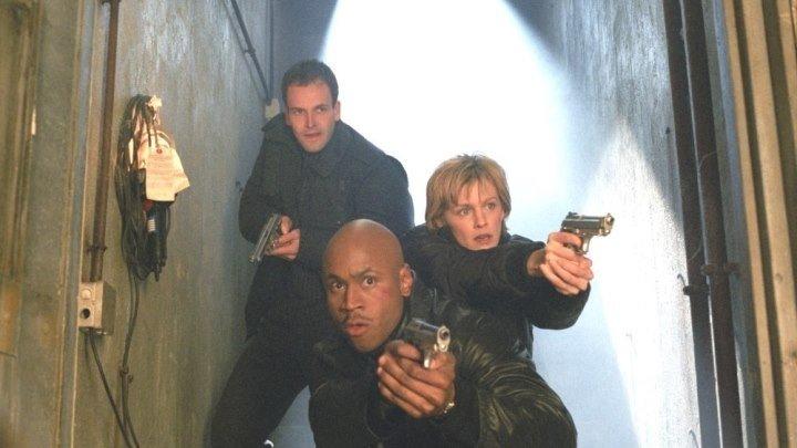 Охотники за разумом. ужасы, триллер, детектив