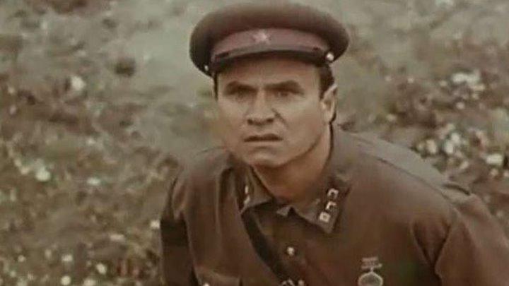 """х/ф """"Твой брат - Мой брат"""" (1986)"""