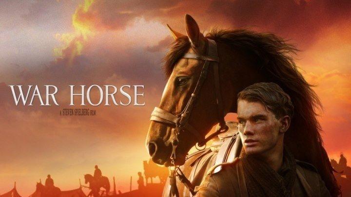 Боевой конь. драма, военный