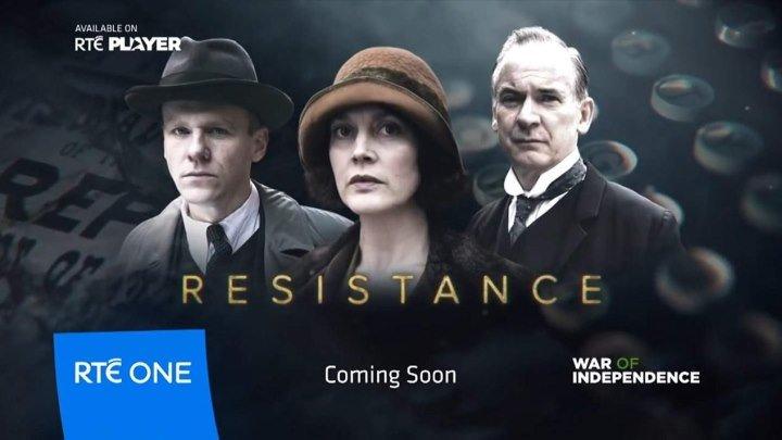 Сопротивление / Resistance / S01E02 / 2019