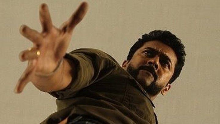 Львиное Сердце 3. боевик, триллер ( Индия)