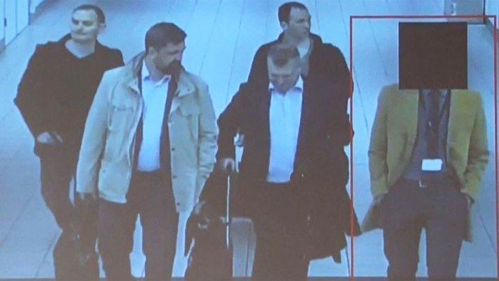 Амстердам выслал четверых россиян, якобы подозреваемых в попытке кибератаки на ОЗХО