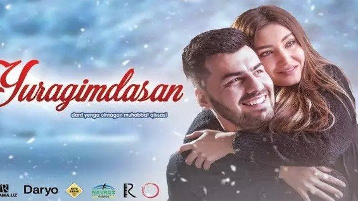 Yuragimdasan (O'zbek Kino 2018)🎬.