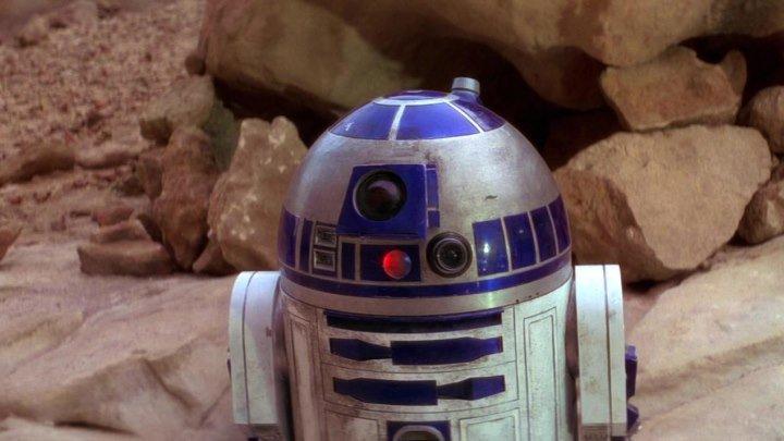 Звездные войны: Эпизод 4 - Новая надежда / Star Wars: Episode IV - A New Ho