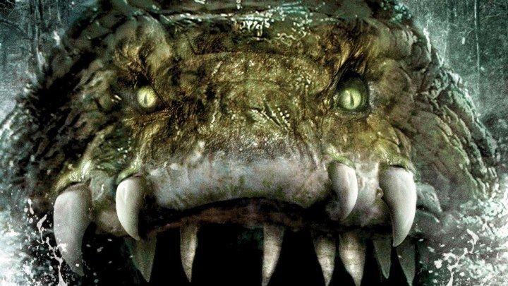 Рыба Франкенштейна / Frankenfish / 2004 / FHD (1080p)