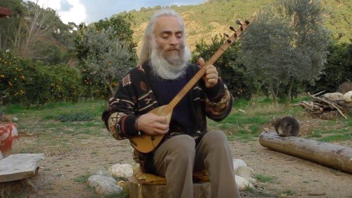 Потрясающая музыка... Потрясающий музыкальный инструмент!
