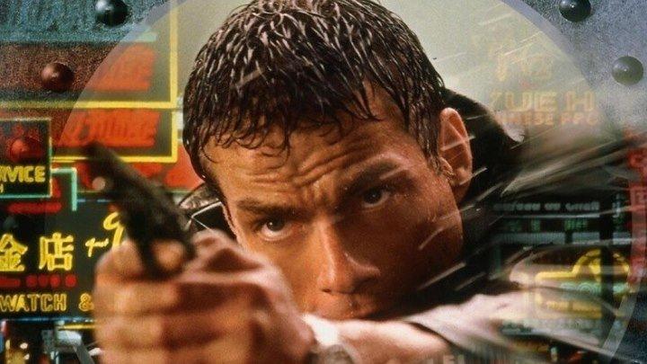 Взрыватель - Боевик / триллер / комедия / Аруба, Гонконг, США / 1998