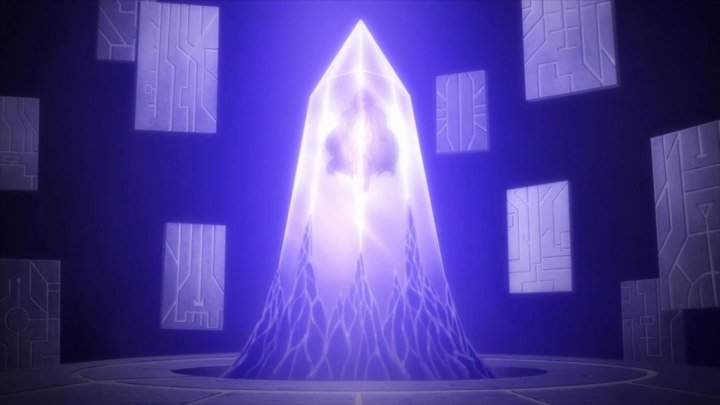 Fairy Tail 290 серия (Без озвучки)