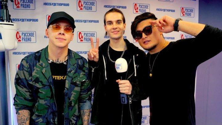 Группа MBAND выступит для тебя на Большом весеннем фестивале «Звёзды Русского Радио»!