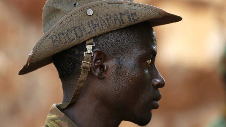 Охотники на «Боко харам» (ТРЕЙЛЕР)