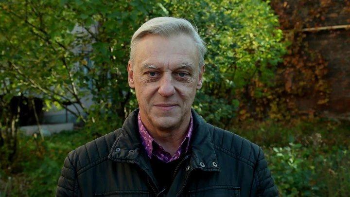 Александр Половцев поздравляет полицейских с профессиональным праздником