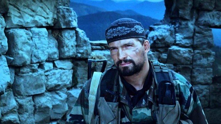 Грозовые ворота HD(драма, военный)2006