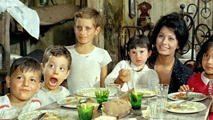 """Вчера, сегодня, завтра"" (Италия,1963)"