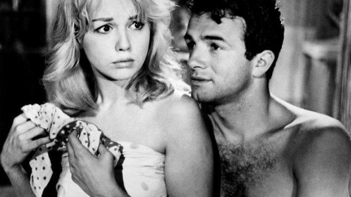 """""""Любовь в Риме"""" (Италия,1960)"""
