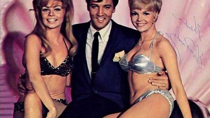 Пикник у моря (1967) США - Элвис Пресли, Шелли Фабарес