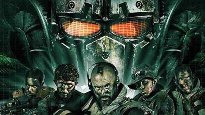 Инопланетный хищник (2018) 🔥НОВИНКА🔥 Жанр: ужасы, фантастика, боевик, триллер, приключения
