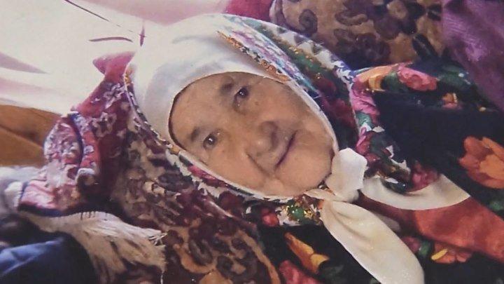 Башкирия. Убил бабушку и её сына