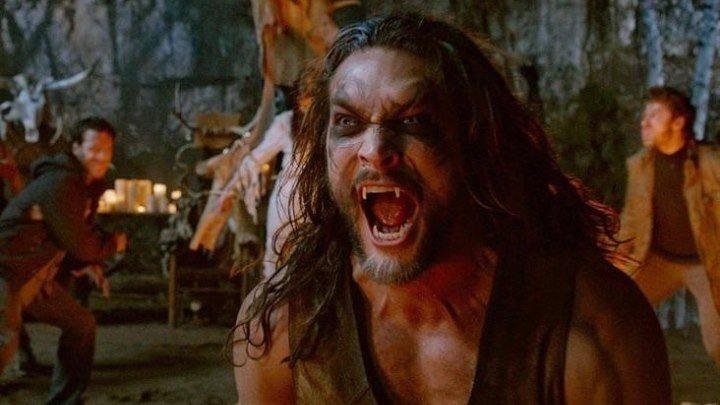 Волки - боевик, ужасы, фэнтези