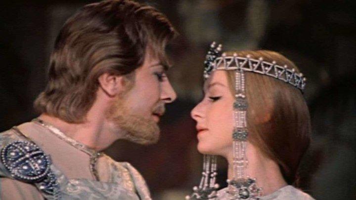 Руслан и Людмила. 1972. HD.