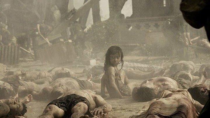 Землетрясение / Aftershock / Tangshan da dizhen (2010, драма)