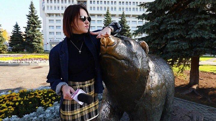 Ревизорро. Пермь и Ижевск. 7 сезон. 7 выпуск (эфир от 14.10.18)