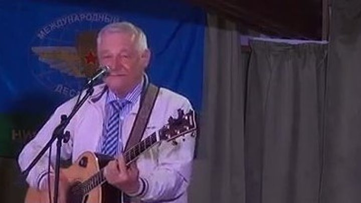 "Евгений Зушин - ""АРМЕЙСКИЙ ДУХ""..."