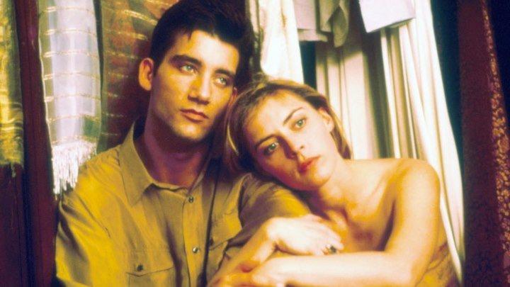 Закрой мои глаза (Close My Eyes). 1991. Драма, мелодрама