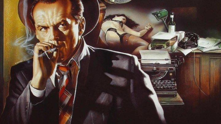 Два Джейка HD(боевик, триллер, драма, криминал)1990