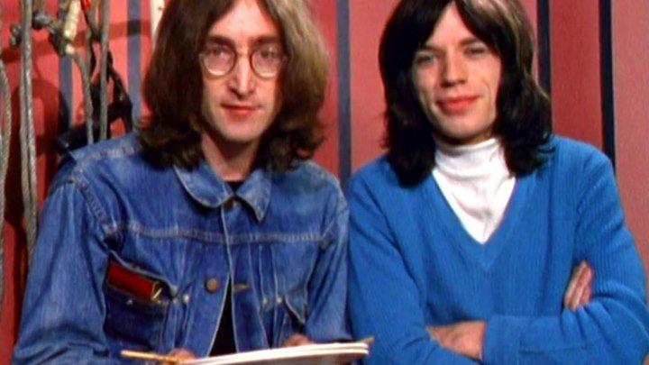 Рок-н-ролльный цирк «Роллинг Стоунз» / The Rolling Stones Rock and Roll Circus (1968)