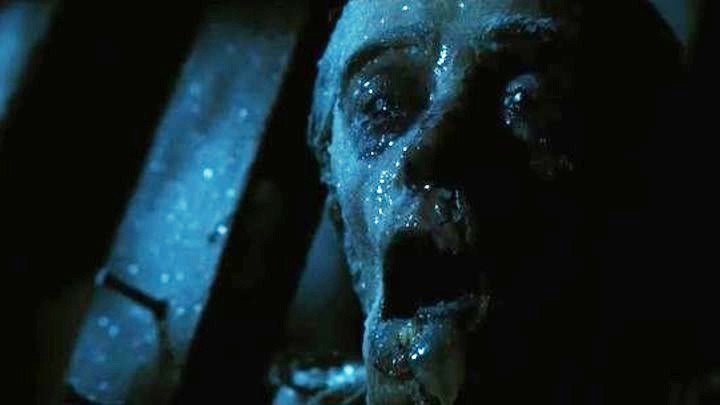 Призраки (ужасы, триллер)