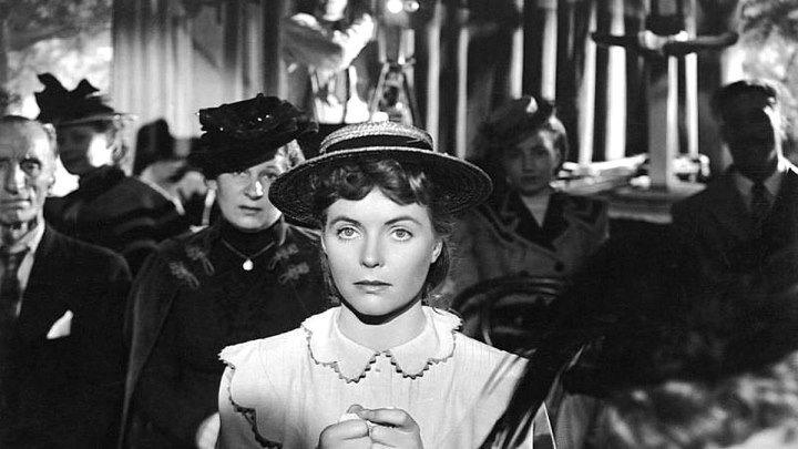 ВИНТОВАЯ ЛЕСТНИЦА (1946)