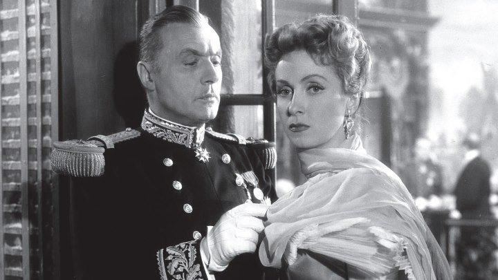 Мадам де... (1953)