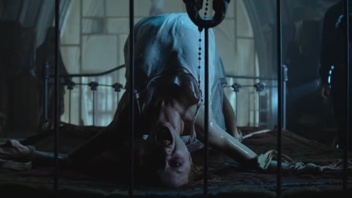 Кадавр (2019) трейлер